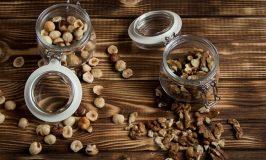 In kleine stapjes naar 'Echt Eten' stap #11 – noten en zaden