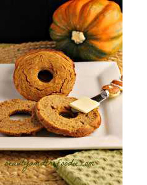 Low-Carb-Pumpkin-Bagels