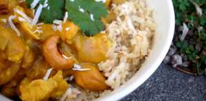 pumpkin-curry