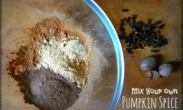 Pompoenkruidenmix, speculaaskruiden en koekkruiden, zoek de verschillen!