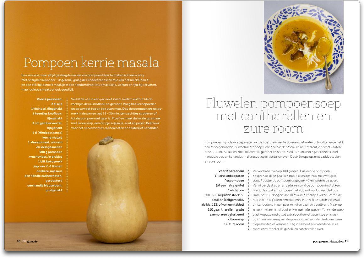 I ♡ groente, boek review & recept Bloemkooltabouleh {Meat Free Monday}