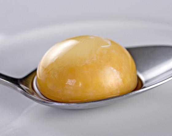 EggYolkInSkin