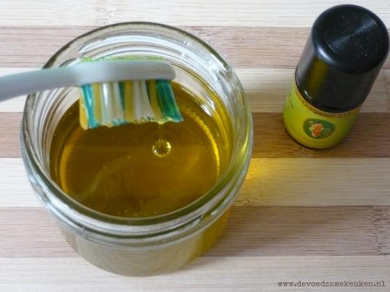 Een perfect middel tegen slechte adem: de oliemix {Gifvrije Vrijdag}