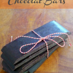 Stimuleer je stofwisseling met kokosolie chocoladerepen | Boost your Metabolism with Choclate Bars