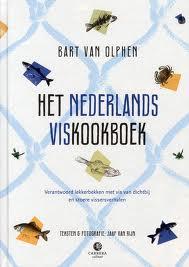 Het Nederlands Viskookboek – een review