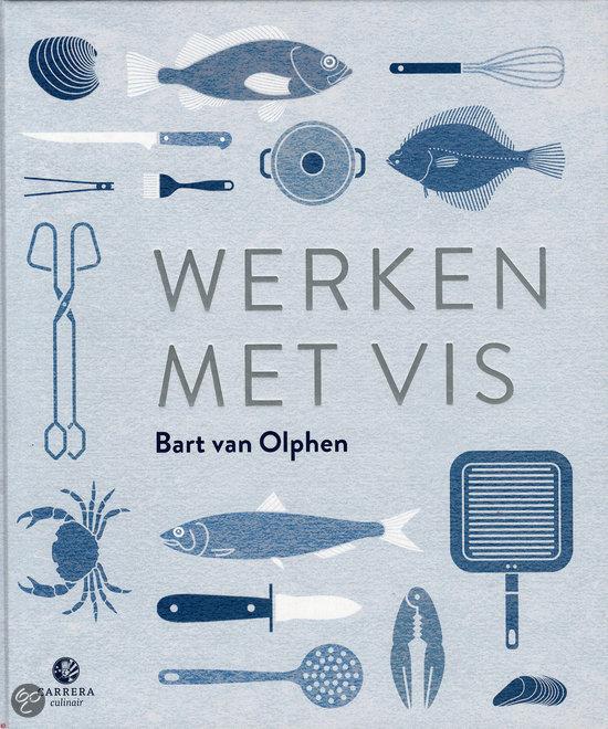'Werken met Vis' en recept Sardines met ui en rozijnen {Boekreview & Giveaway}