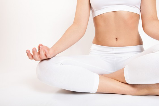 detox - yoga