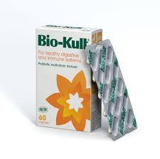 probiotica Bio-Kult darmflora herstellen