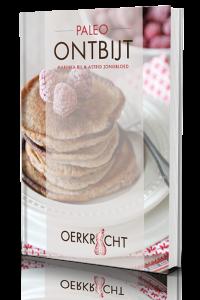 2 E-books met ontbijt recepten: Paleo Ontbijt en Overheerlijk Ontbijt