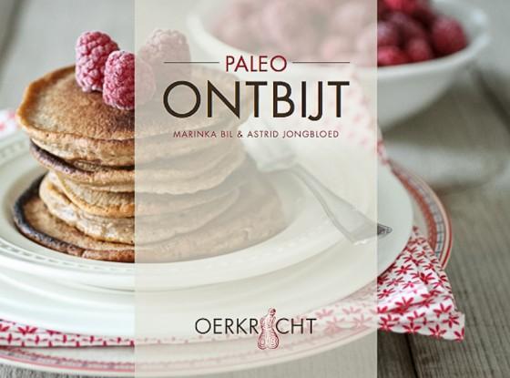 Paleo Ontbijt - ontbijtrecepten