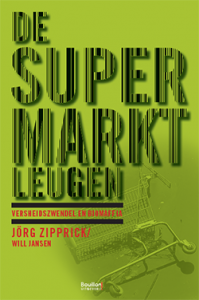 Weg van de Supermarkt en de Supermarkt Leugen