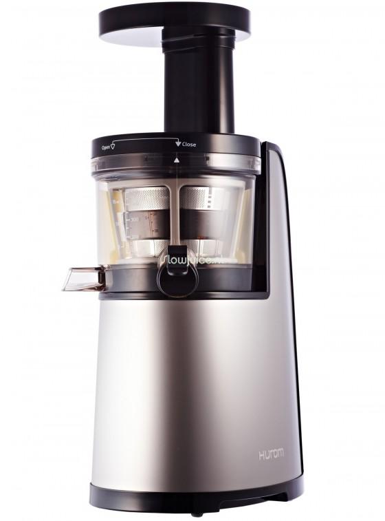 Review: Hurom Slowjuicer De voedzame Keuken