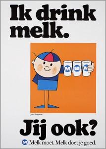 melk superfood