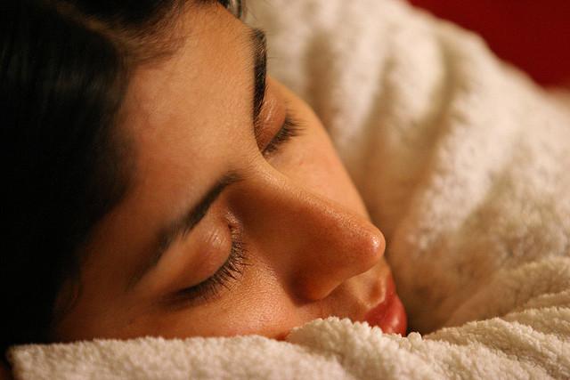 Gesegmenteerd slapen, een update