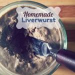 Leverworst recept