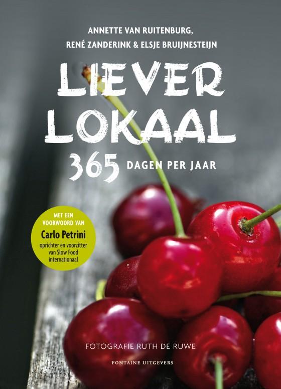 Gestoofd Rundvlees met Champignons uit: Liever Lokaal, 365 Dagen Per Jaar