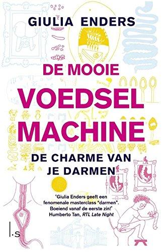 De Mooie Voedsel Machine