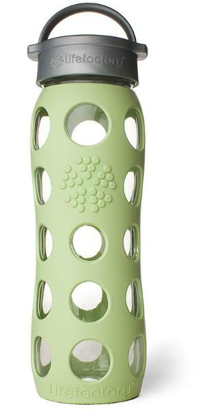 Life-Factory-Glass-Beverage-Bottle-Spring-Green