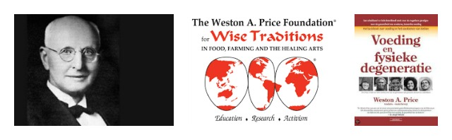 Weston Price Congres