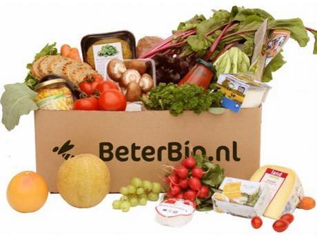 Beterbio box