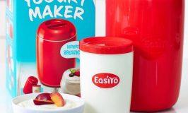 EasiYo Yoghurtmaker, Yoghurt Maken was nog Nooit zo Makkelijk!