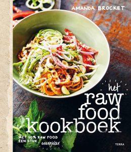 raw-food-kookboek
